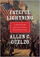 Fateful Lightning by Allen C. Guelzo: Book Cover