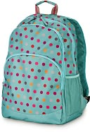 Darling Dot Backpack by All For Color: Product Image