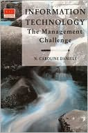 download Information Technology : The Management Challenge book