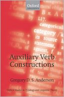 download Auxiliary Verb Constructions book