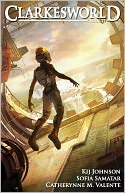 Clarkesworld Magazine Issue 71 by Kij Johnson: NOOK Book Cover