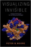 Visualizing the Invisible by Peter Moore: Book Cover