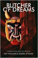 Butcher of Dreams by Kay Williams: Book Cover