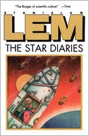 Star Diaries by Stanislaw Lem: NOOK Book Cover