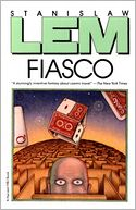 Fiasco by Stanislaw Lem: NOOK Book Cover