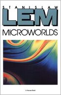 Microworlds by Stanislaw Lem: NOOK Book Cover