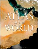 Atlas of the World by Oxford University Press USA: Book Cover