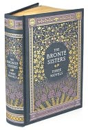 The Bronte Sisters by Charlotte Bronte: Book Cover