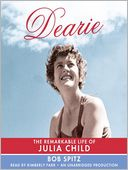 Dearie by Bob Spitz: Audio Book Cover