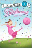 Pinkalicious by Victoria Kann: Book Cover