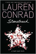 Starstruck (Fame Game Series #2) by Lauren Conrad: Book Cover