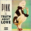The Truth About Love by Pink: Vinyl LP Cover