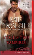 A Tale of Two Vampires (Dark Ones Series #10) by Katie MacAlister: NOOK Book Cover