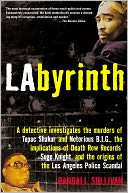 Labyrinth by Randall Sullivan: NOOK Book Cover