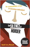 The Silence of Murder by Dandi Daley Mackall: Book Cover