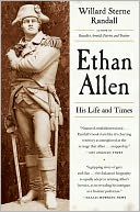 Ethan Allen by Willard Sterne Randall: NOOK Book Cover