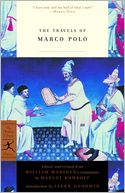 The Travels of Marco Polo by Marco Polo: NOOK Book Cover