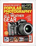 Popular Photography & Imaging - One Year Subscription: Magazine Cover