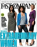 Fast Company - One Year Subscription: Magazine Cover