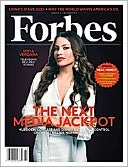 Forbes - One Year Subscription: Magazine Cover