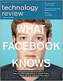 Technology Review - One Year Subscription: Magazine Cover