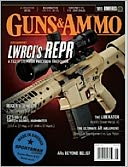 Guns & Ammo - One Year Subscription: Magazine Cover