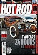 Hot Rod - One Year Subscription: Magazine Cover