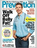 Prevention - One Year Subscription: Magazine Cover