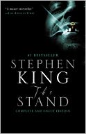 The Stand by Stephen King: NOOK Book Cover
