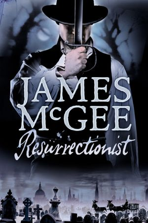 Resurrectionist: A Regency Crime Thriller