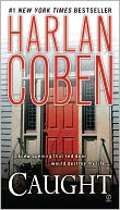Caught by Harlan Coben: NOOK Book Cover