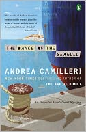 The Dance of the Seagull (Inspector Montalbano Series #15) by Andrea Camilleri: NOOK Book Cover