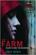 The Farm by Emily McKay: NOOK Book Cover