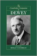 The Cambridge Companion to Dewey by Molly Cochran: Book Cover