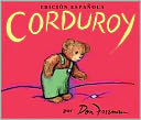 Corduroy (Spanish Language Edition) by Don Freeman: Book Cover