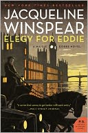 Elegy for Eddie (Maisie Dobbs Series #9) by Jacqueline Winspear: Book Cover