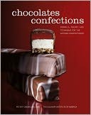 Chocolates and Confections by Peter P. Greweling: Book Cover