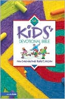 download Kids' Devotional Bible : New International Reader's Version (NIrV) book