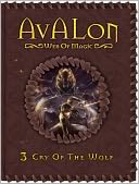 Cry of the Wolf (Avalon by Rachel Roberts: NOOK Book Cover
