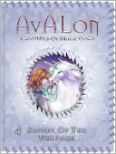 Secret of the Unicorn (Avalon by Rachel Roberts: NOOK Book Cover