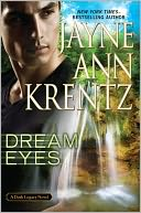 Dream Eyes by Jayne Ann Krentz: Book Cover