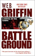 Battleground (Corps Series #4) by W. E. B. Griffin: NOOK Book Cover