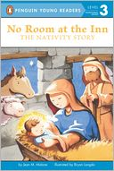 No Room at the Inn by Jean M. Malone: Book Cover