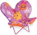 Groovy Butterfly Chair by Manhattan Toy: Product Image