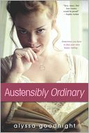 Austensibly Ordinary by Alyssa Goodnight: Book Cover