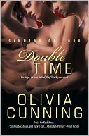 Double Time (Sinners on Tour Series #3) by Olivia Cunning: Book Cover