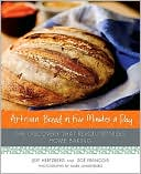 Artisan Bread in Five Minutes a Day by Jeff Hertzberg: Book Cover