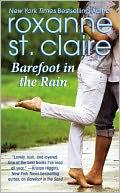 Barefoot in the Rain (Barefoot Bay Series #2) by Roxanne St. Claire: Book Cover