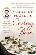 Margaret Powell's Cookery Book by Margaret Powell: Book Cover