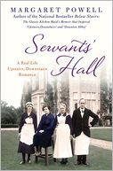 Servants' Hall by Margaret Powell: Book Cover